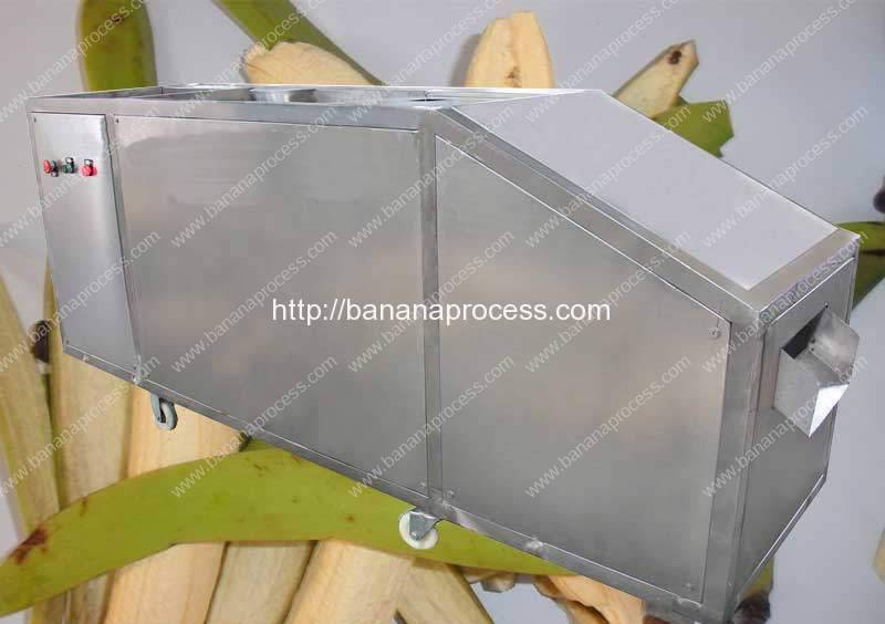 Automatic-Double-Inlet-Unripe-Green-Banana-Peeling-Machine
