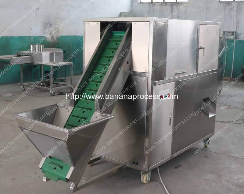 Automatic-Green-Banana-Double-End-Cutting-Machine