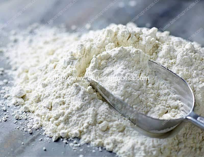 Banana-Flour-Making-Machine-Plantain-Flour-Making-Machine