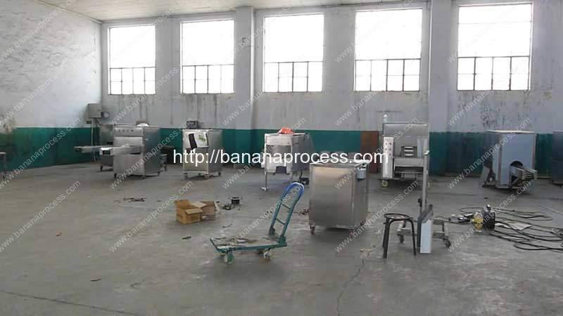 Banana-Slicing-Machine-Manufacture-Factory-Visit