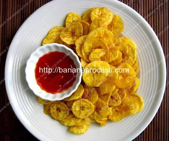 Frying-Plantain-Chips-Machine