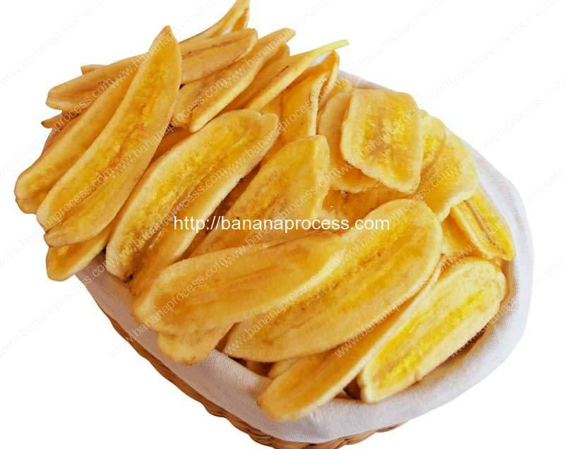 Longitudinal-Cutted-Banana-Chips