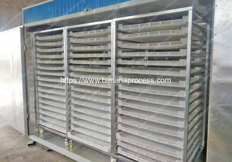 96-Container-Batch-Type-Dryer-Oven