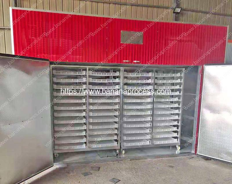 96-Plate-Electricity-Heating-Dryer-Oven