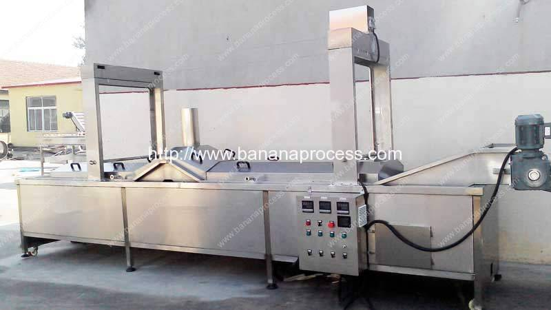 Full-Automatic-Banana-Chips-Frying-Machine-for-Sale