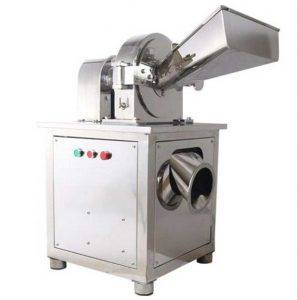Water-Cooling-Stainless-Steel-Banana-Flour-Grinder-Machine