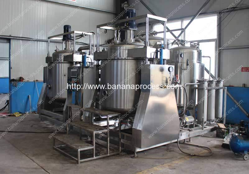 Batch-Type-Banana-Chip-Vacuum-Frying-Machine