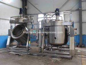 High-Quality-Vacuum-Frying-Machine-for-Banana-Chips