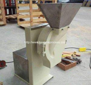 Large Inlet Vertical Banana Slicer Machine for Sale
