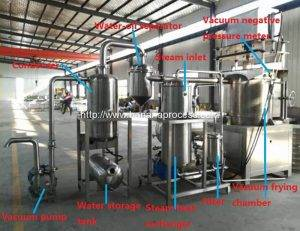 Structure-Introduction-of-Vacuum-Frying-Machine