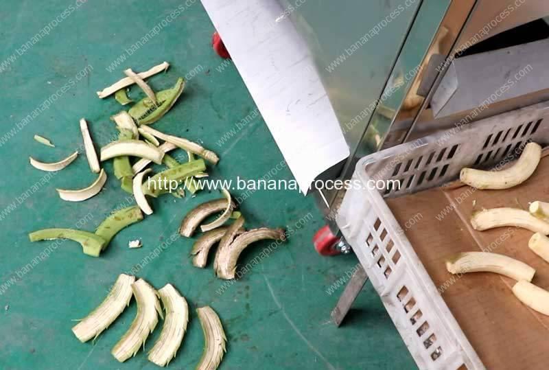 Green-Plantain-Banana-Peeling-Machine-for-Vietnam-Customer