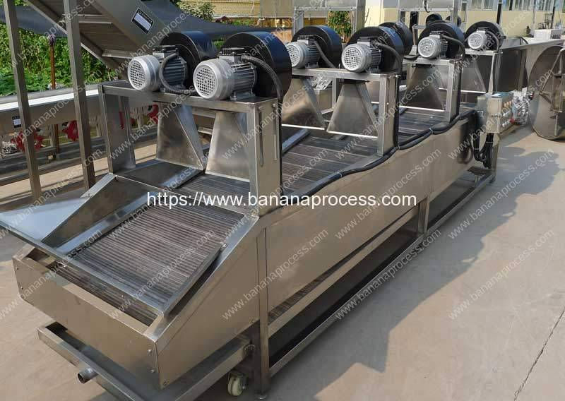 Air-Blow-Type-Surface-Water-or-Oil-Removing-Machine