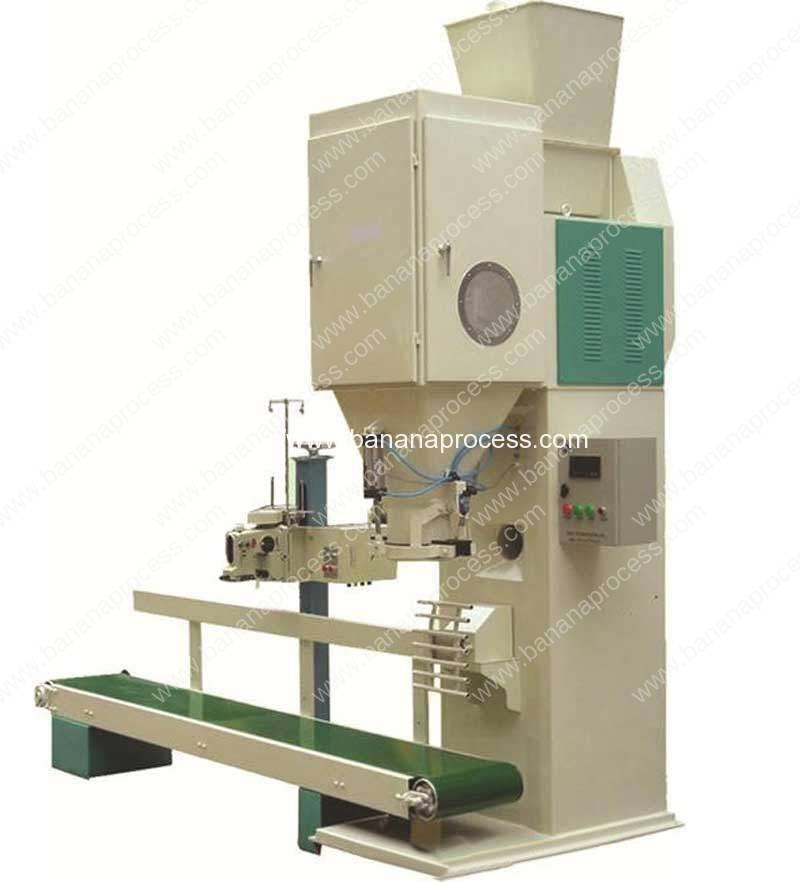 Bulk-Powder-Scaling-Packing-Machine-Manufacture