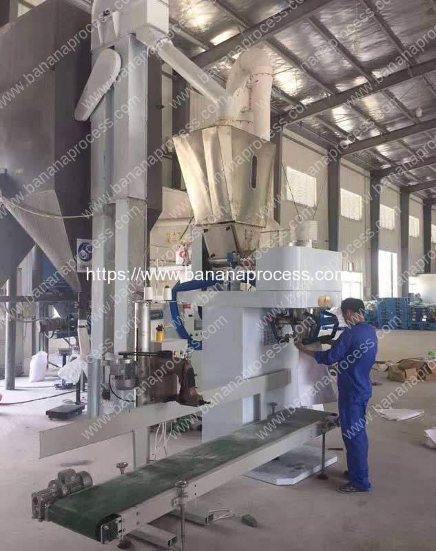 New-Model-25kg-Powder-Weighting-Packing-Machine