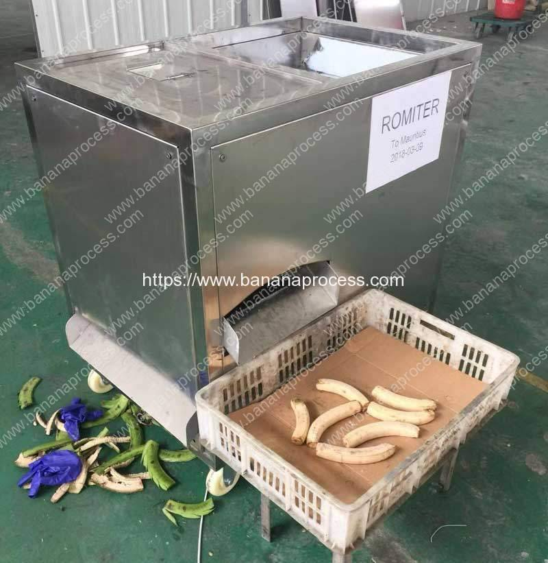Automatic-Green-Banana-Peeling-Machine-for-Mauritius-Customer