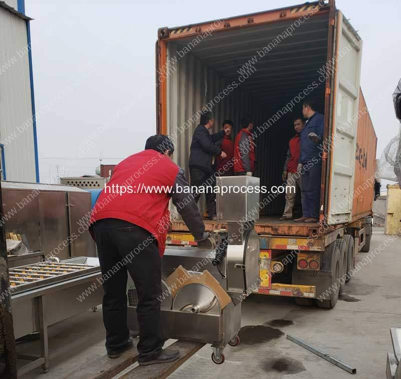 Multi-Function-Plantain-Chip-Cutting-Machine-for-Ghana-Africa-Customer