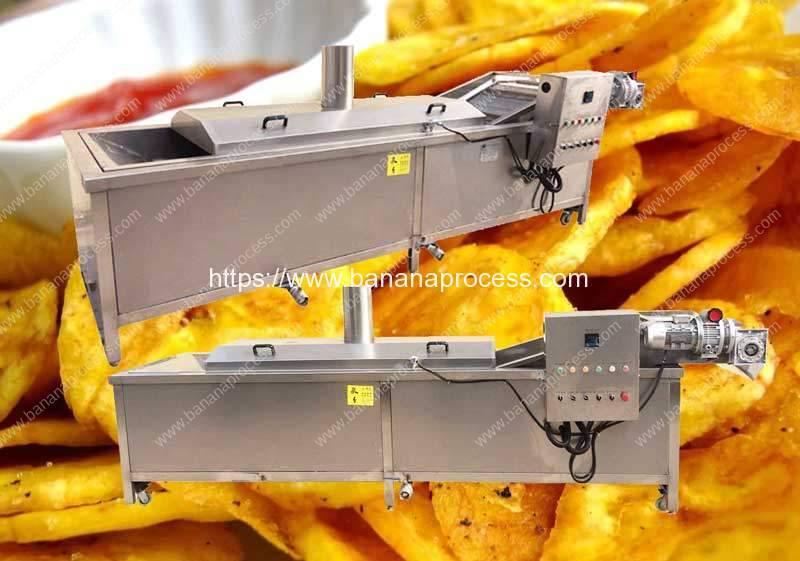 Plantain-Chips-Banana-Chips-Sugar-Coating-Machine
