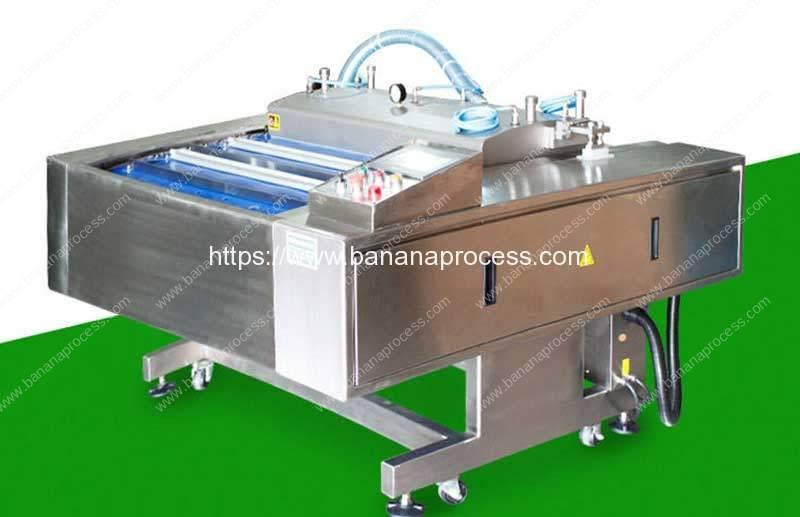 Peeled-Banana-Rotary-Vacuum-Packing-Machine