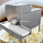 Automatic Banana Chips Slicing Machine for Sale