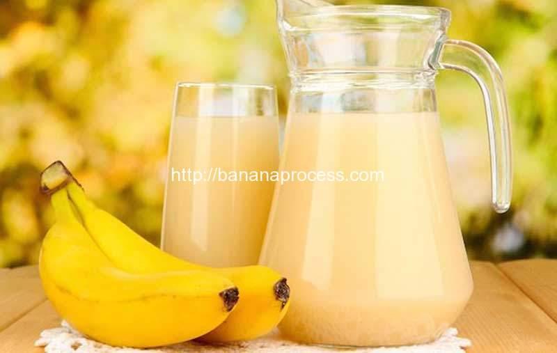 Banana-Pulp-Juice-Making-machine