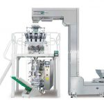 Full Automatic Banana Chips Packing Plant