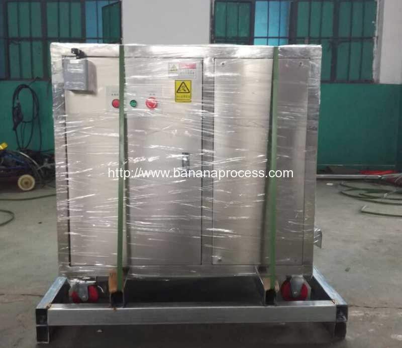 Single-Inlet-Green-Plantain-Peeling-Machine-for-India-Banana