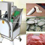 Automatic Diagonal Banana Chip Slicer Machine