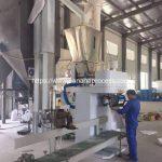 New Type 25kg Banana Powder Packing Machine