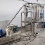 Full Automatic Plantain Flour Grinder Plant