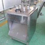 Automatic Plantain Chips Slicing Cutting Machine for Ghana Customer