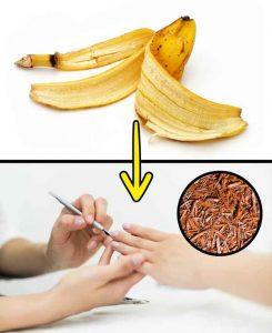 Banana-Peel-Remove-Splinters