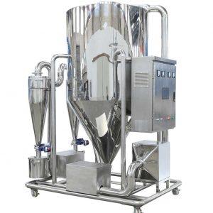 Automatic-Banana-Flour-Spray-Drying-Machine
