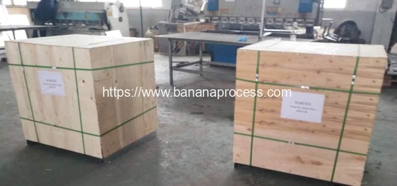Green-Plantain-Banana-Peeling-Machine-Package-for-Panama-Customer